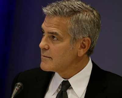 """Джордж Клуни ще получи почетния """"Сезар"""""""