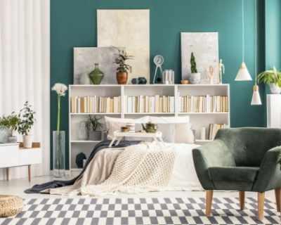 Максимализъм у дома - идеи и съвети
