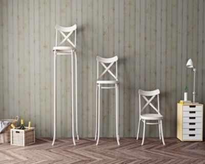 6 начина да създадете илюзия за по-висок таван