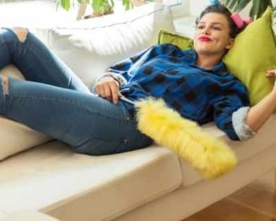 5 лесни навика, с които да поддържате дома си чист ...