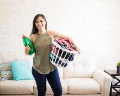 Може ли да пренебрегваме етикета за ръчно пране на ...