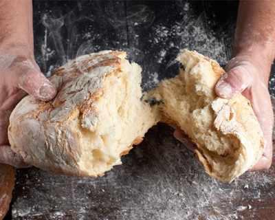 Как да си приготвите вкусен домашен хляб?