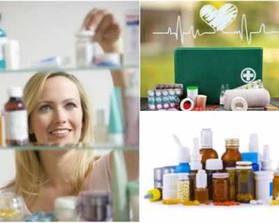 6 задължтителни неща за домашната аптечка