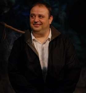 Любо Нейков е звезда в новия филм