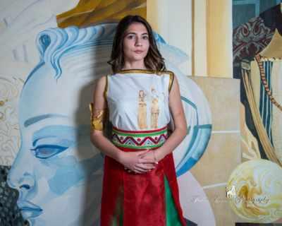 Културното наследство на България като модно ...