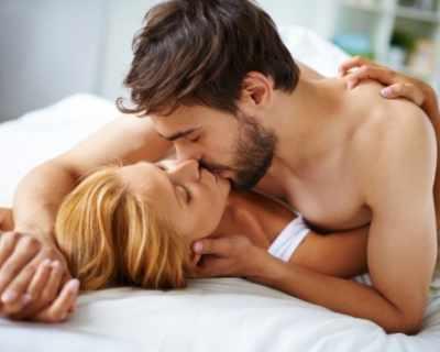 Всичко, което трябва да знаете за тантричния секс