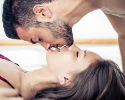 Хормонът на целувката определя сексуалното поведение