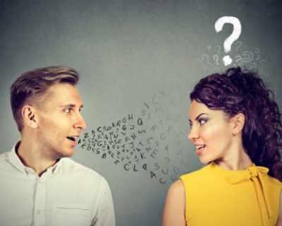 4 доказателства, че комуникацията ви с партньора е ...