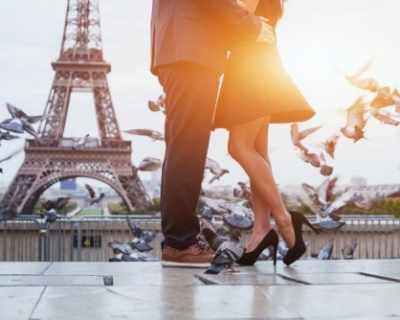 Пътуването – задължителният тест за всяка връзка