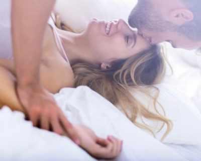 Сутрешният секс зарежда с повече имунитет и интелект