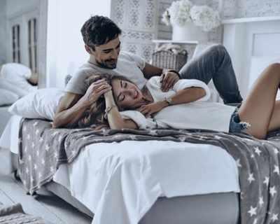 Как добрата комуникация прави сексът по-горещ?