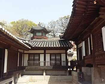 Непознатата Корея: за придворните дами, обречени на ...