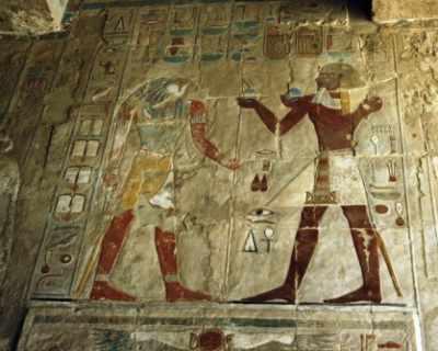 Интересни факти за медицината в древен Египет