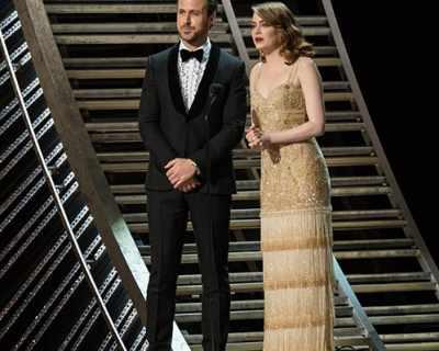 """""""Ла-ла Ленд"""" обра Оскарите, но..."""
