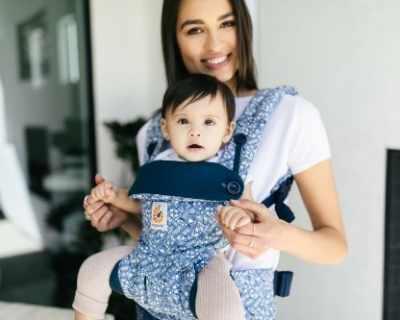 ИГРА: Спечели ергономична раница за бебеносене