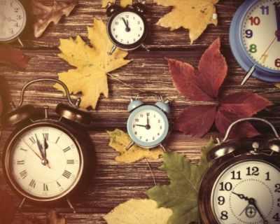 5 съвета за здрав сън през есента