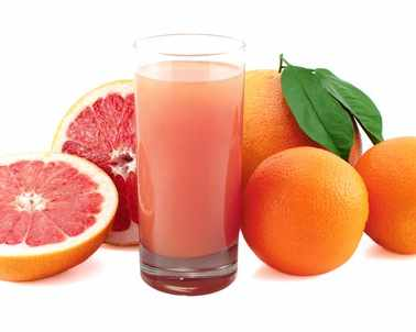 Сокът от грейпфрут помага при зачеване: мит или истина