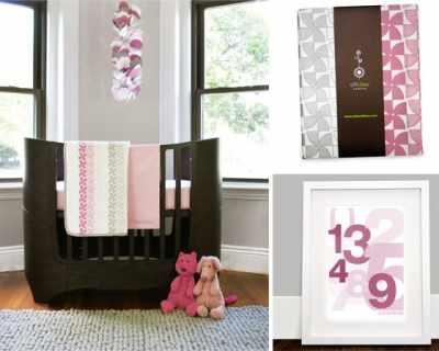 55 идеи за обзавеждане на бебешка стая