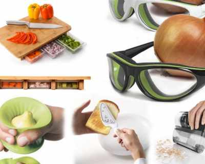 42 полезни и забавни джаджи за кухнята