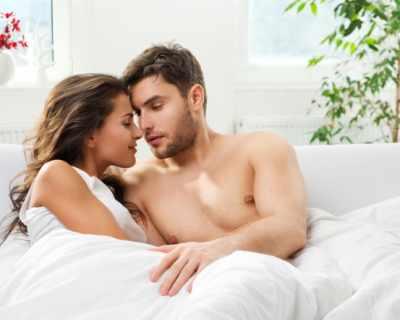 Стабилността на връзката увеличава възможността за забременяване