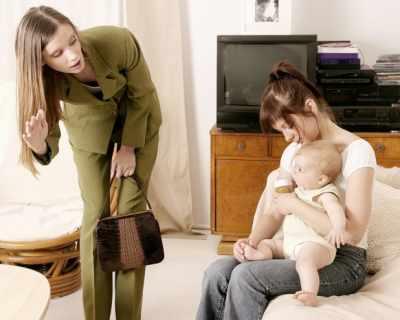 На работа след майчинство в 7 стъпки