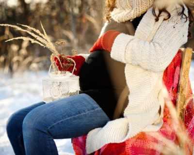 51% от жените рискуват да забременеят по Коледа