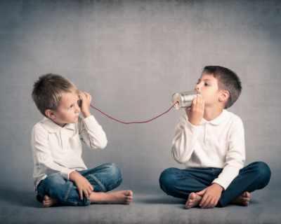 Говорни нарушения при детето