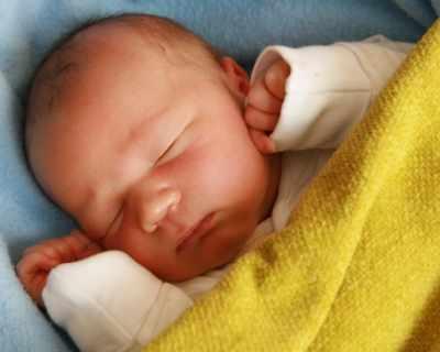 Жълтеница при новороденото. За колко време преминава?