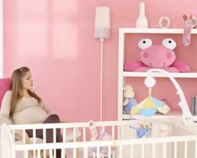 Как да изберем легло на бебето?