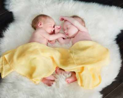 Шансът за близнаци е най-голям между 35 и 39 г.