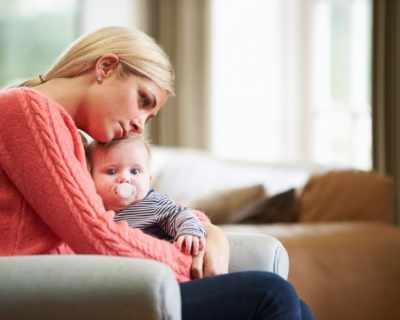 Учени: Следродилната депресия идва и с години закъснение