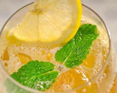 3 напитки срещу подут стомах
