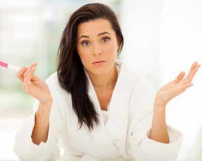 Извънматочна бременност (ектопична бременност)