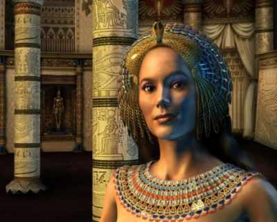 Древните египтянки също си правели тест за бременност