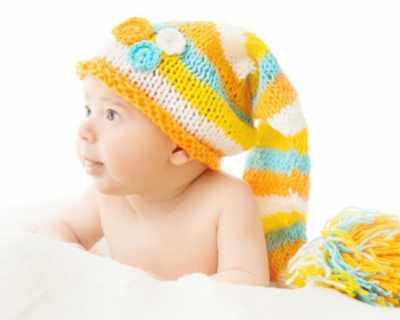 Сладурски детски шапки - 51 идеи
