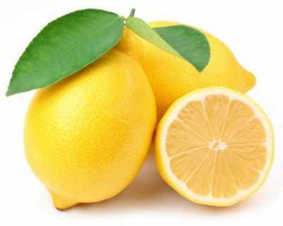 Лимони вместо химиотерапия