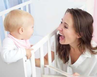 Как да ускориш умственото развитие на детето?