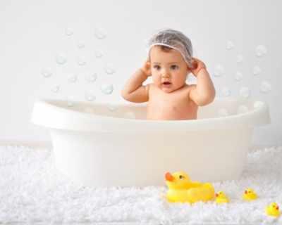 Лекари съветват да се къпем на 2-3 дни
