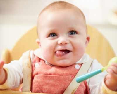 Захранването на бебето – сложно само на пръв поглед :)