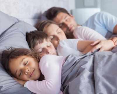 Прекаленият сън може да е опасен