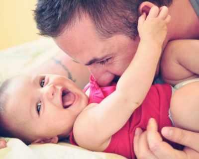 Бащините гени са по-важни от майчините