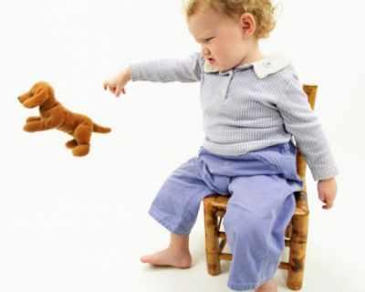 7 признака, че разглезваш детето