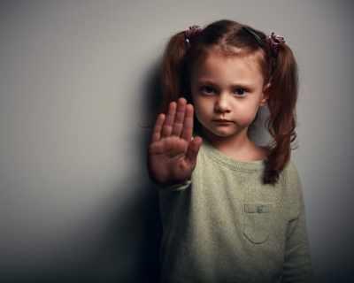 """Без """"лоши"""" думички -  как да отучите децата да ги използват"""