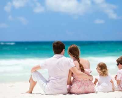 Семейна ваканция без кавги