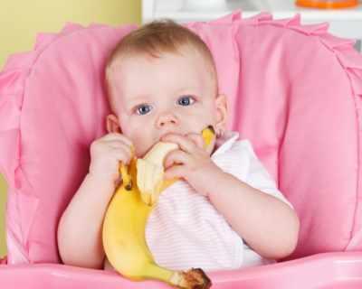 Бананите с петна са по-здравословни