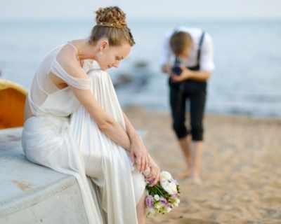 12-тата година е най-критична за брака