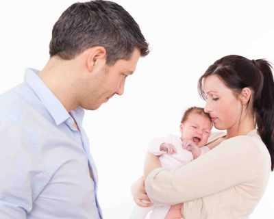 Откриха как да спрем детския плач