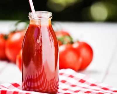 Какво ще стане, ако 60 дни пиетe доматен сок