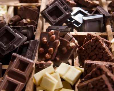 Шоколадът е по-ефикасен от меда при кашлица