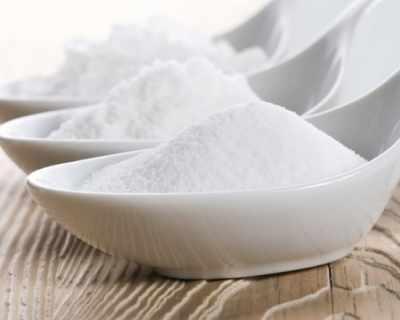 Лекуване със сол